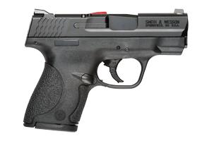 Smith & Wesson M&P Shield (CA-Approved) 40SW 187020