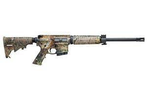 Smith & Wesson M&P 15 300 Whisper|300 AAC Blackout 811300