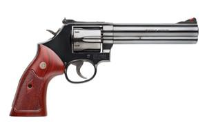 Smith & Wesson Model 586 Distinguished Combat Magnum 150908