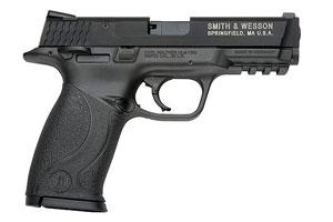 Smith & Wesson M&P22 Military Police 122000