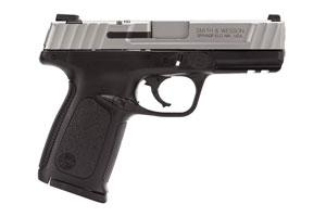 Smith & Wesson SD40 VE California Compliant 40SW 123403