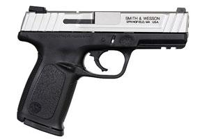 Smith & Wesson SD9 VE 9MM 123900