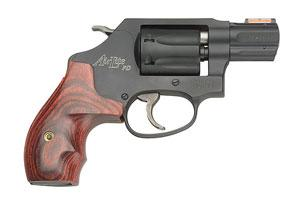 Smith & Wesson Model 351PD Airlite PD 22M 160228