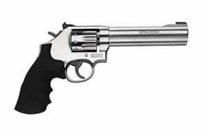 Smith & Wesson Model 617 - K-22 Masterpiece 22LR 160578