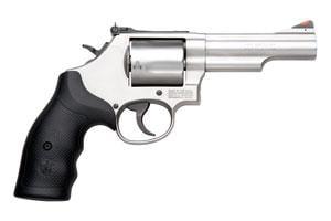 Smith & Wesson Model 69 - Combat Magnum 44M 162069