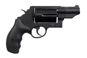 Smith & Wesson Governor 45LC|410 Gauge|45ACP 162410