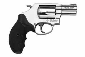 Smith & Wesson Model 60 - Chiefs Special 357 162420