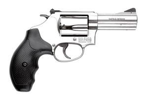 Smith & Wesson Model 60 - Chiefs Special 357 162430