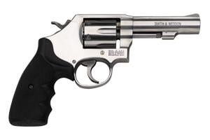 Smith & Wesson Model 64 38SP 162506