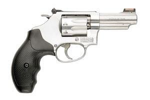 Smith & Wesson Model 63 22LR 162634