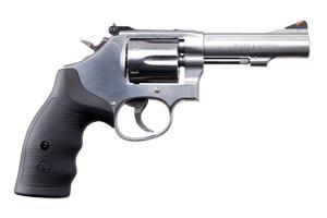 Smith & Wesson Model 67 - Combat Masterpiece 38SP 162802