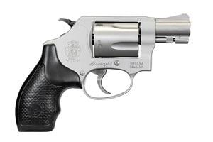 Smith & Wesson Model 637 - 38 Chiefs Special Airweight 38SP 163050