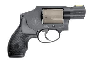 Smith & Wesson Model 340PD - AirLite Sc Centennial 357 163062