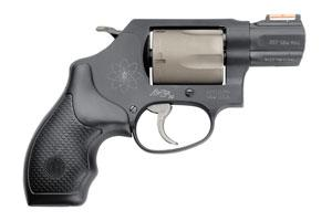 Smith & Wesson Model 360PD - AirLite Sc Centennial 357 163064