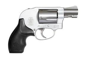 Smith & Wesson Model 638 - Bodyguard Airweight 38SP 163070