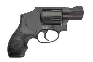 Smith & Wesson M&P Military Police 340 Centennial 357 163072