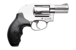 Smith & Wesson Model 649 - Bodyguard 163210
