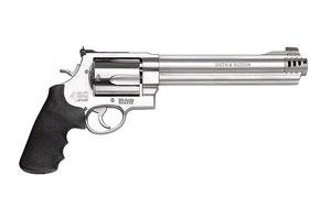 Smith & Wesson Model 460XVR 460 SW Magnum 163460