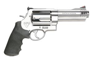 Smith & Wesson Model 460V 460 SW Magnum 163465