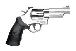Smith & Wesson Model 629 44M 163603