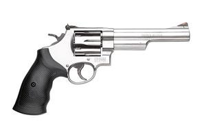 Smith & Wesson Model 629 44M 163606