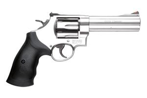 Smith & Wesson Model 629 Classic 44M 022188636369
