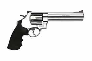 Smith & Wesson Model 629 Classic 44M 163638