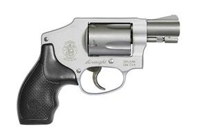 Smith & Wesson Model 642 - Centennial Airweight 38SP 163810