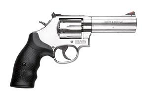 Smith & Wesson Model 686 - Distinguished Combat Magnum 357 164222