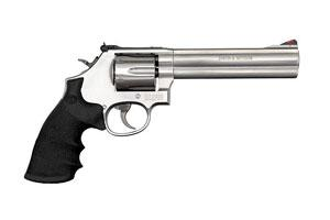 Smith & Wesson Model 686 - Distinguished Combat Magnum 357 164224