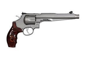 Smith & Wesson | Performance Ctr M629 Comped Hunter Performance Center 44M 170181
