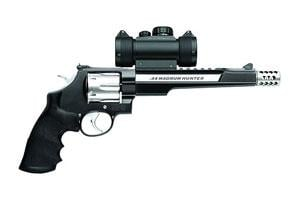 Smith & Wesson | Performance Ctr M629 44 Magnum Hunter 44M 022188703184