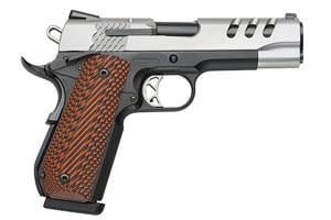 Smith & Wesson | Performance Ctr Model 1911 Custom Round Butt Performance Center 45ACP 170344-SW