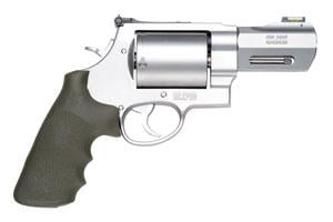 Smith & Wesson | Performance Ctr Model 460XVR Performance Center 460 SW Magnum 170350
