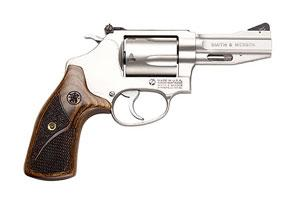 Smith & Wesson Model 60 - Pro Series 357 178013