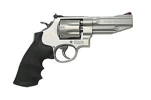 Smith & Wesson Model 627 - Pro Series 357 178014