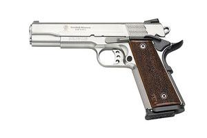 Smith & Wesson Model SW1911 - Pro Series 9MM 178017