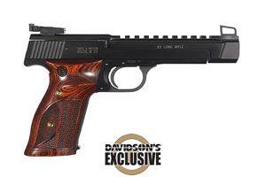 Smith & Wesson | Performance Ctr 41 22LR 178031