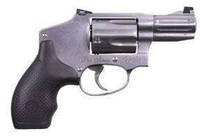 Smith & Wesson Model 640 - Centennial Pro Series 357 178044
