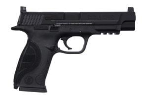 Smith & Wesson | Performance Ctr M&PL Military Police Pro Series CORE 40SW 178059