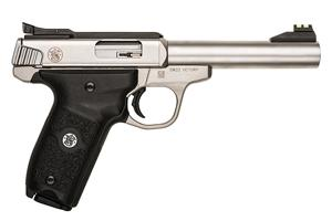 Smith & Wesson SW22 Victory 22LR 108490
