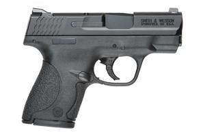 Smith & Wesson M&P Shield 9 No Thumb Safety 9MM 10035