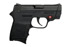 Smith & Wesson M&P|Bodyguard 380 W/ Crimson Trace Laser 380 10048