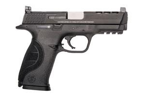 Smith & Wesson M&P Military Police Performance Ctr, Ported 40SW 10099
