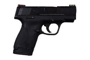 Smith & Wesson M&P Shield 40SW 10109