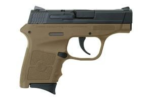 Smith & Wesson Bodyguard 380 Non-Laser Version 380 10167