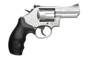 Smith & Wesson Model 66 Combat Magnum 357 10061