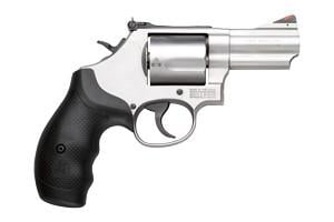 Smith & Wesson Model 69 - Combat Magnum 44M 10064-SW