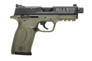 Smith & Wesson M&P22 Compact Military Police 22LR 10242
