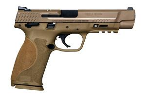 Smith & Wesson M&P9 M2.0 9MM 022188869057